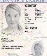 Virginia ID