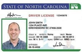 Adds Welcome Nc Idscan To Driver's net License Renewal Remote -