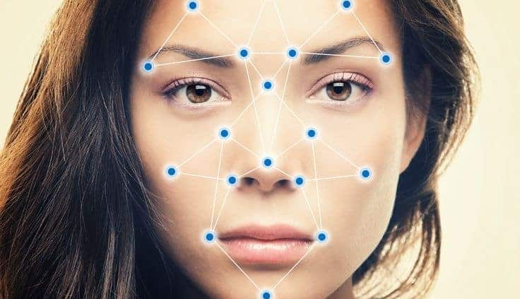 anti spoofing face recognition