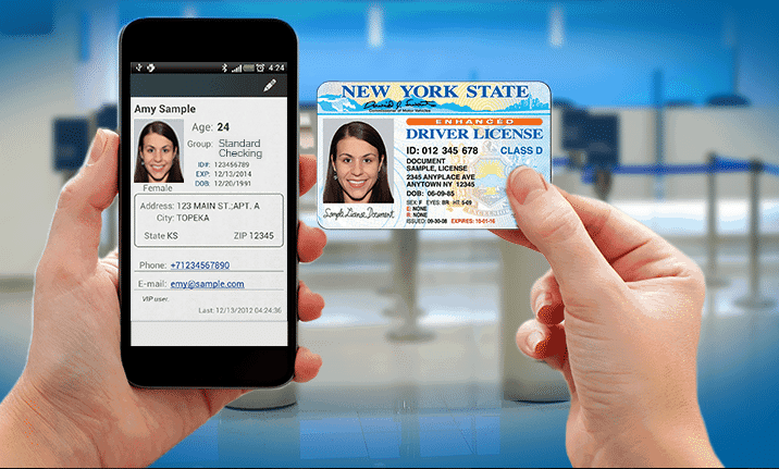 IDScan net - Leader in security solutions, age verification and data