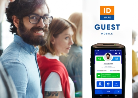 IDWare Guest